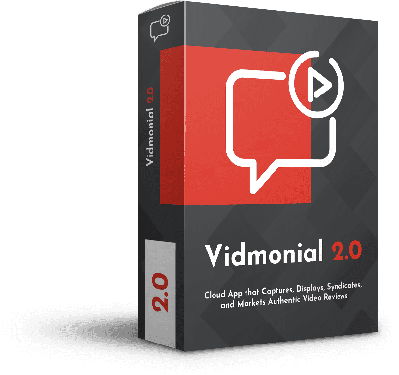 Vidmonial 2.0
